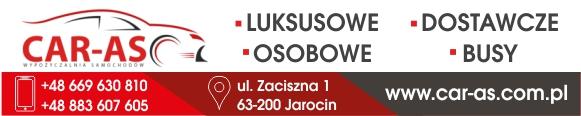 Reklama firmy w gazecie internetowej iKalisz.pl - lista firm
