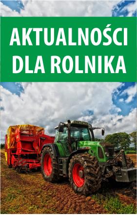 Tematy artykułów ważne dla rolników i mieszkańców wsi w powiatu kaliskiego.