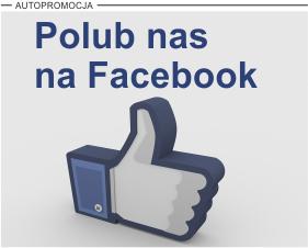 Polub nas na Facebook