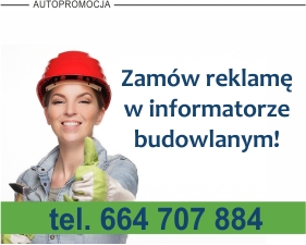 Reklama Informatora Budowlanego