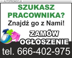 Reklama Rynku Pracy
