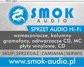 SMOK AUDIO