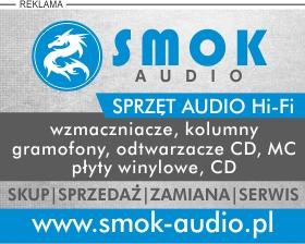 SMOK AUDIO
